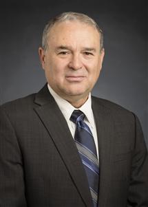 Professor Alexander Stolyar