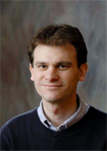 Professor Cedric Langbort