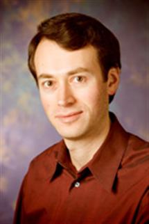 Professor Daniel M. Liberzon