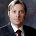 Professor Geir E. Dullerud