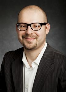 Professor Maxim Raginsky