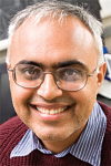 Professor Prashant Mehta