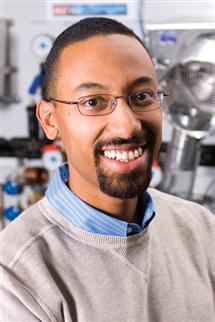 Professor Andrew G. Alleyne