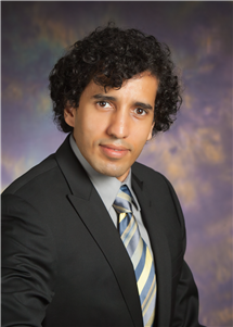 Professor Mohamed Ali Belabbas